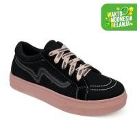 PVN Sepatu Sneakers Wanita Sport Shoes 113
