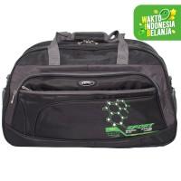 Real Polo Travel Bag -(Tas Jinjing dan Tas Selempang) GJFA duffle bag