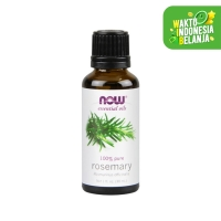 NOW® - Rosemary Essential Oil - 30 ml