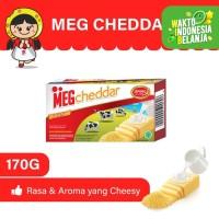 MEG Cheddar 170 GR