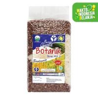 Beras Merah Putih Organik - Botanik - 1kg - Wonosari Bondowoso - Jagap