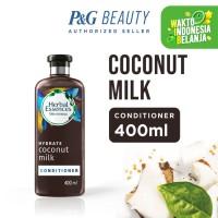 Herbal Essences Bio Hydrate Coconut Milk Conditioner 400 ml
