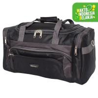 Real Polo Travel Bag - Duffle Bag Tas Pria Tas Wanita - GJFC