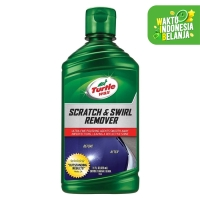 Turtle Wax SCRATCH & SWIRL REMOVER 325 mL