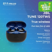 JBL T120 / T 120 TWS / TWS 120 True Wireless Headset Headphone