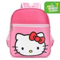 Tas Anak Karakter Hello Kitty