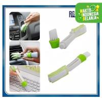 SIKAT PEMBERSIH Multifungsi Interior AC Mobil / Jendela / Keyboard