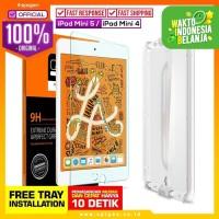 Tempered Glass iPad Mini 5 / Mini 4 Spigen EZ Fit Screen Protector