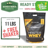 Vectorlabs Master Whey MasterWhey Protein Powder Concentrate & Isolate