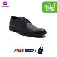 Sepatu Formal Pria Footstep Footwear - Prince Longwing - 39