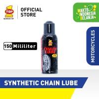 Oli Rantai TOP 1 SYNTHETIC CHAIN LUBE |150 mL
