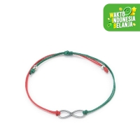 Gelang Tali FOREVER TuTu and Co.
