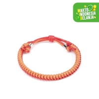 Gelang Tali SUNSET TuTu and Co.