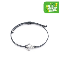 Gelang Tali PEARL TuTu and Co.