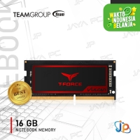 Memory Ram Team T-Force Vulcan Sodimm DDR4 PC25600 3200Mhz 16GB Gaming