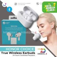 HONOR CHOICE True Wireless Stereo Earbuds TWS X1 MOECEN Garansi 1Tahun