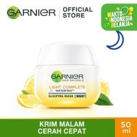 Garnier Light Complete Night Yoghurt 50ml