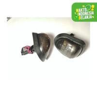 Sen Tempel Fairing Oval Ninja CBR R15 R25