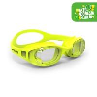 Nabaiji Kacamata Renang Xbase Easy Yellow Decathlon - 2187753
