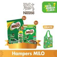 Nestlé Hampers MILO