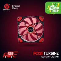 Fan casing Fantech TURBINE FC-121
