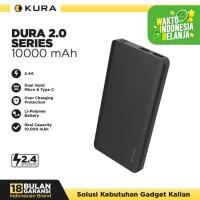 KURA Powerbank Dura 2 10000 mAh