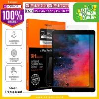 Tempered Glass iPad Pro 10.5 inch / iPad Air 3 Spigen Glas.tR SLIM HD