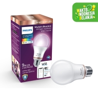 Philips Smart Wi Fi LED 9W - Color and Tunable White (Warna)