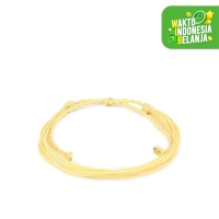 Gelang Tali PINEAPPLE TuTu and Co.
