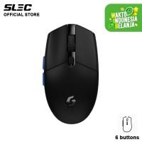 Bundle Mouse Gaming SLEC SL7 wireless Edition + mousepad MP6