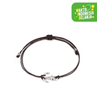 Gelang Tali CLIFF TuTu and Co.