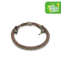 Gelang Tali OLIVE TuTu and Co.