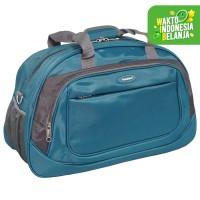 Real Polo Travel Bag -(Tas Jinjing dan Tas Selempang) GJFJ duffle bag