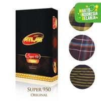 Grosir Sarung ATLAS Super 950 Original Campur 10 pcs