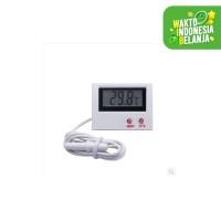 Digital Thermometer Fish Tank-Chiller-walet-Budidaya Jamur /termometer