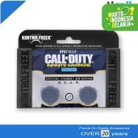 Kontrol Freek FPS Thumb Grip Stik Stick PS4 COD Infinite Warfare