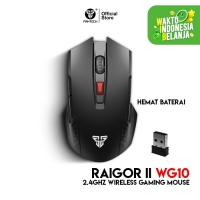 Fantech RAIGOR II WG10 Mouse Wireless Gaming
