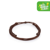 Gelang Tali CHOCO TuTu and Co.