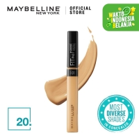 Maybelline Fit Me Concealer Make Up
