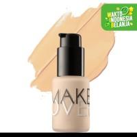 Make Over Ultra Cover Liquid Matt Foundation 08 Pearl 33ml