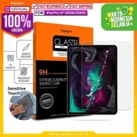"Tempered Glass iPad Pro 11"" (2018/2020) Spigen Glas tR SLIM Anti Gores"