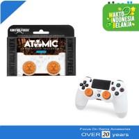 Kontrol Freek FPS Thumb Grip Analog Stik Stick Controller PS4 Atomic