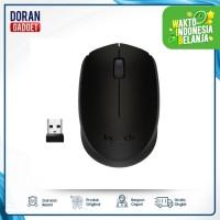 Mouse Logitech Wireless M170 Original Garansi Resmi 1 Tahun