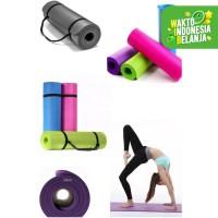 matrass yoga yoga mat 10 mm
