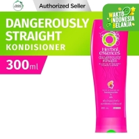 Herbal Essences Dangerously Straight Conditioner 300 ml