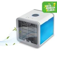 ARTIC AIR COOLER FAN Mini Kipas AC Portable USB Air cooler Ultra 2-16