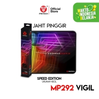 Fantech Mousepad Gaming High Quality Jahit Pinggir