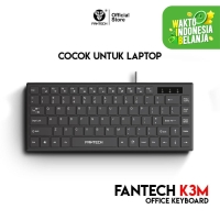 Fantech K3M Keyboard Office Multimedia