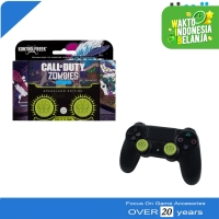 Kontrol Freek FPS Thumb Grip Analog Stik Stick Controller PS4 Zombies