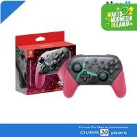 Nintendo Switch Pro Controller Stick Xenoblade Chronicles 2 Edition